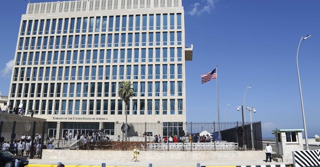 State Dept. To Issue Travel Warning for Cuba