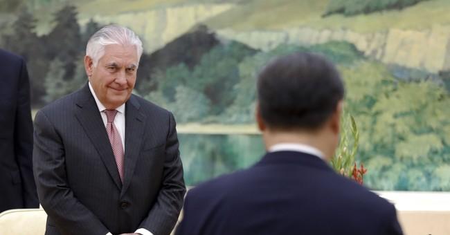 Trump Still Confident in Tillerson After North Korea Comments?