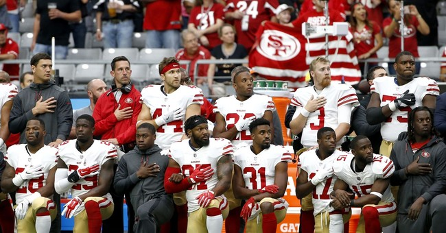 What Americans Think About NFL Protests -- and Trump