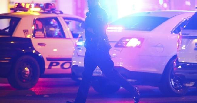 Las Vegas Police Release Body Camera Footage From Las Vegas