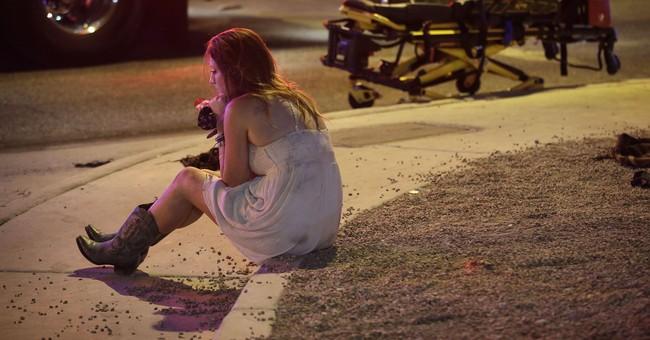 'It Was Like A War Zone' Witness Describes Carnage in Las Vegas