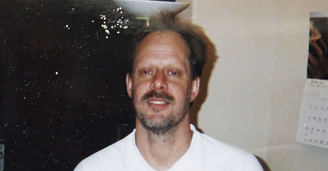 Las Vegas Shooter Was a Multimillionaire