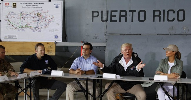 Puerto Rico Plays A Dangerous Game of Cat and Mouse