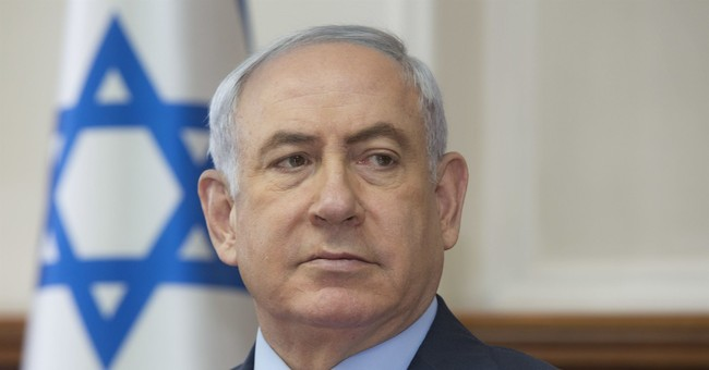 Netanyahu Tells Iran Foreign Minister to 'Delete His Account'