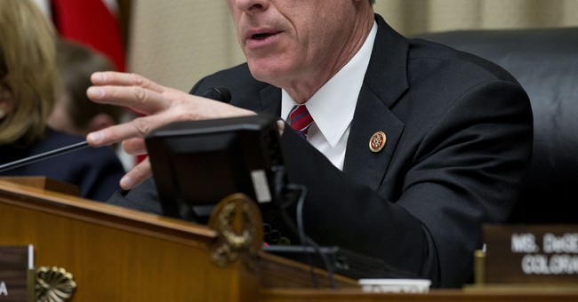 Rep. Tim Murphy To Resign From Congress After He Allegedly Urged A Woman To Have An Abortion
