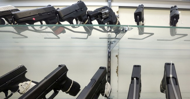 Good News: GAO Investigators Tried to Illegally Obtain Guns Online...And Got Denied Every Time