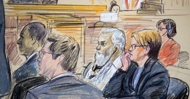 Sole Defendant In Benghazi Attacks Convicted Of Terrorism Charges - But Not Murder