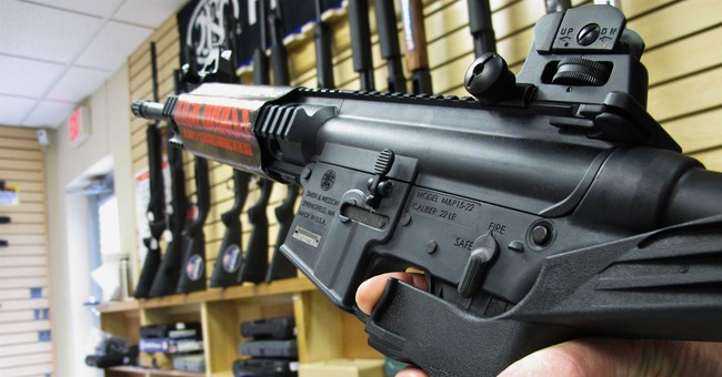 Three Pro-Gun Groups File a Lawsuit Over the Bump Stock Ban. Here's What You Need to Know.