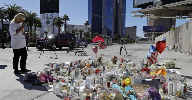 Sheriff: Still No Motive in Las Vegas Shooting; Shooter's Girlfriend a 'Person of Interest'