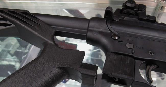 In the Gun Debate, Bipartisan Hypocrisy