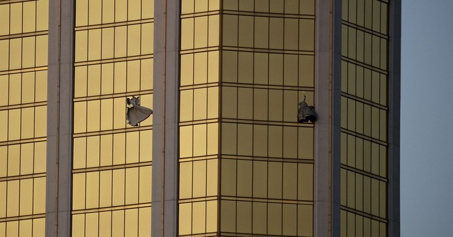 Please Stop With the Conspiracy Theories Surrounding the Las Vegas Shooting