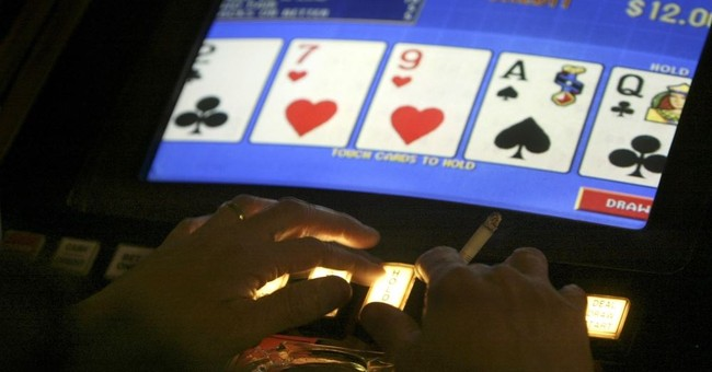 The DOJ Shouldn't Reignite the Fight Against Intrastate Gambling