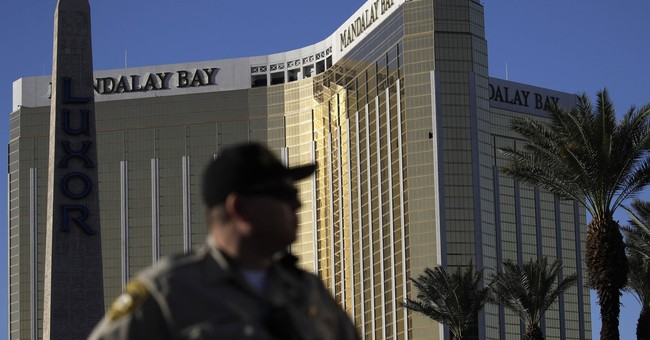 Was Someone Else in Las Vegas Shooter's Room?