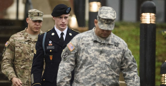 Why Bowe Bergdahl Wants to Appeal His Desertion Conviction Now