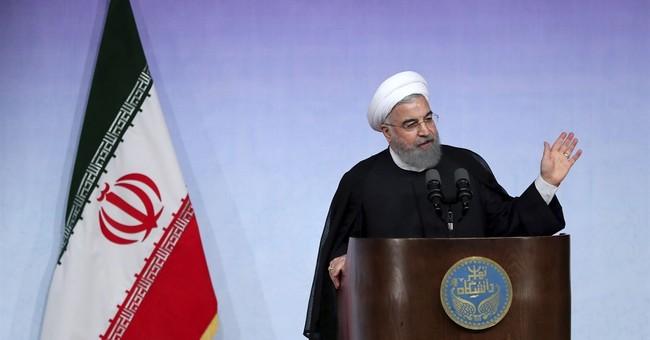 Rejection of the Iran Deal Would Hurt America