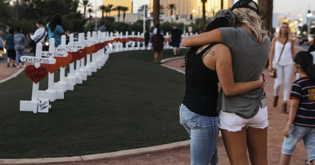 Wow: Some CA Shooting Survivors Are ALSO Survivors of Vegas Shooting
