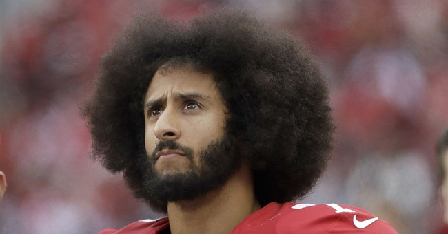Here We Go: Colin Kaepernick Takes Legal Action Against NFL