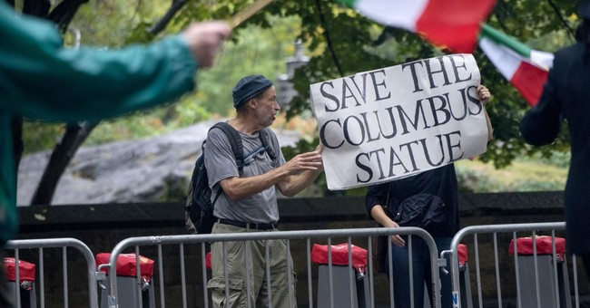 Two GOP Senators Propose Amendment Canceling Columbus Day