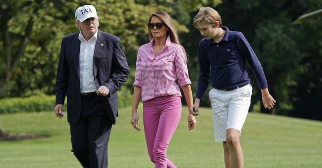 Melania Trump Slashes First Lady Staff, Saves Big Money
