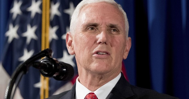 Mike Pence's Brother Gearing Up For Congressional Bid