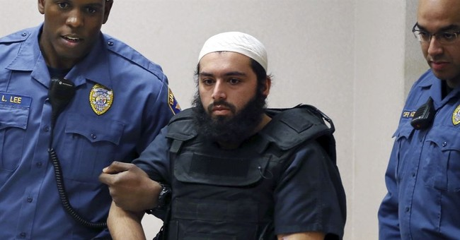 'Chelsea Bomber' Convicted on Eight Charges