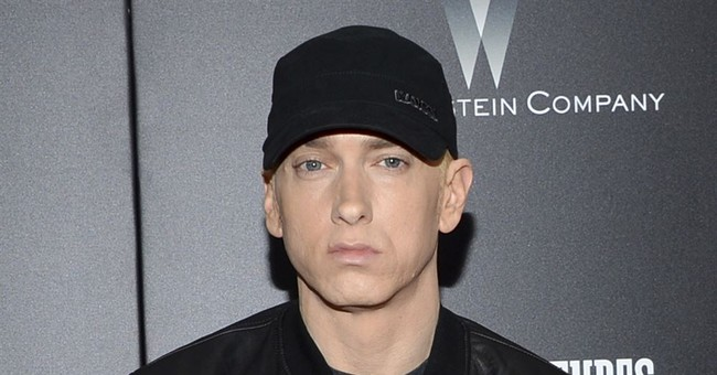 Eminem Releases Explicit Anti-Trump Song