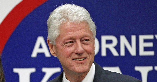Bill Clinton Won After All