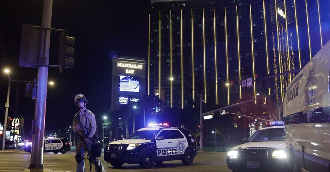 MGM Suing More Than 1,000 Victims Of Las Vegas Shooting
