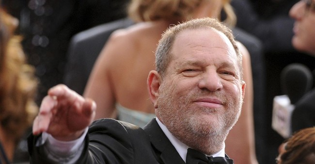 Guess Which Group Refuses to Give Back Harvey Weinstein's Donations
