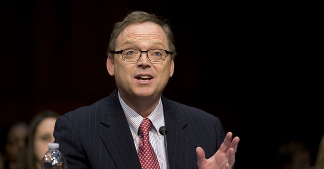 White House Econ Adviser Debunks Obama's Claim He Deserves Credit for Economy