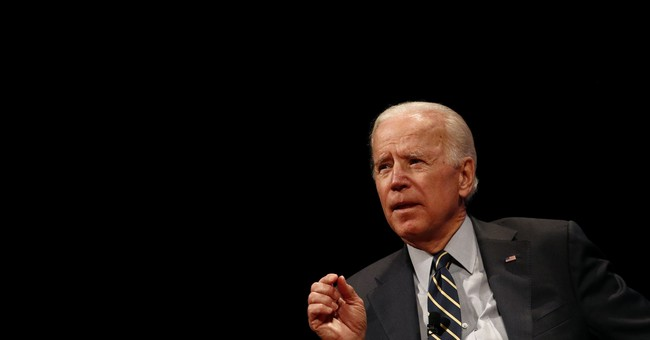 Joe Biden calls President Trump a liar in the nicest way ever