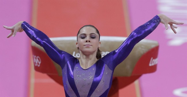 USAG Paid McKayla Maroney to Keep Quiet About Being Molested