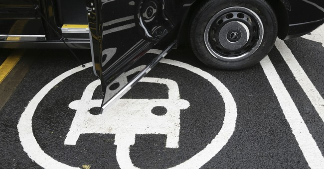 New Entrants in Car Electrification Race