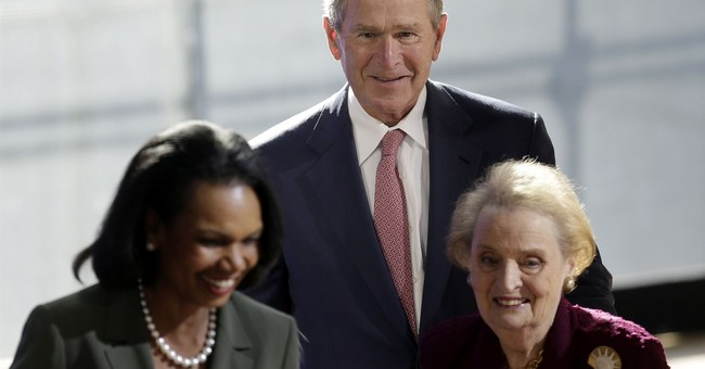 New Poll Proves Dems Have Really Changed Their Minds About President Bush