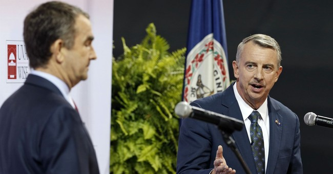 After Two Race-based Controversies, Desperate Dems Link Gillespie to White Nationalism