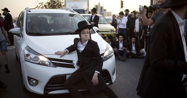 How the Ultra-Orthodox Jewish Community is Frustrating Israeli Authorities During Wuhan Coronavirus Outbreak