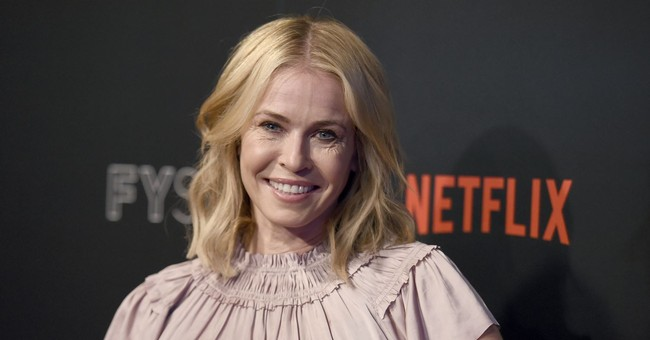 Oh, Brother: Chelsea Handler Is Using Her 'White Privilege' to Fundraise for Black Lives Matter