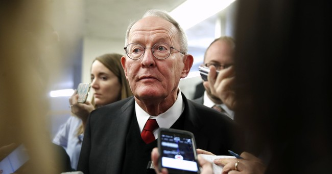 Well, We Know Where Sen. Lamar Alexander Stands on a SCOTUS Nominee