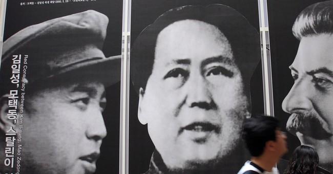 Wow: 20 Percent of Millennials Consider Stalin, Kim Jong Un 'Heroes'