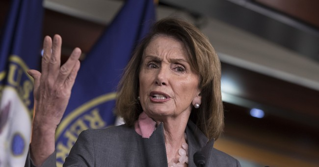Pelosi on Rolling Back Religious Exemptions to Contraceptive Mandate: 'This Is for Us A Value'
