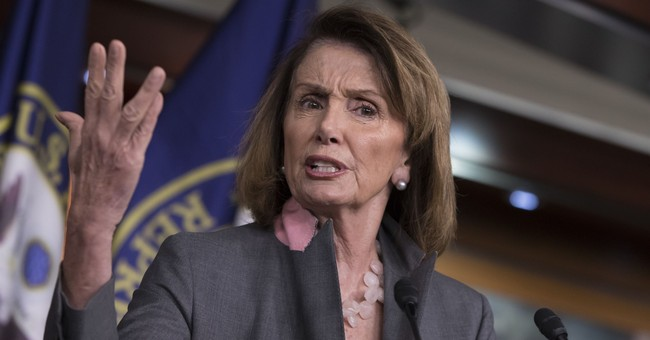 Backpedaling: After Being Torched By Liberals, Pelosi Now Says She Believes John Conyers' Accuser