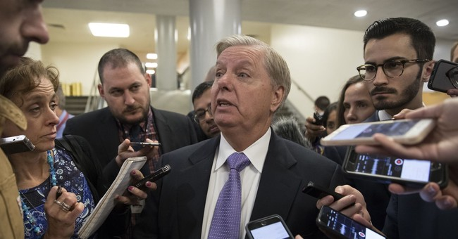 Graham: 'We're Not Going to Build a 1,900 Mile Wall'