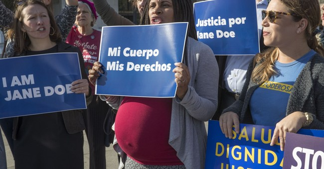 Senate Democrats Slam Trump Admin Over Lack of Abortion Access for Illegal Immigrants