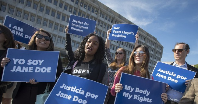 ACLU Sues on Behalf of Two More Unaccompanied Minors Seeking Abortions in the US