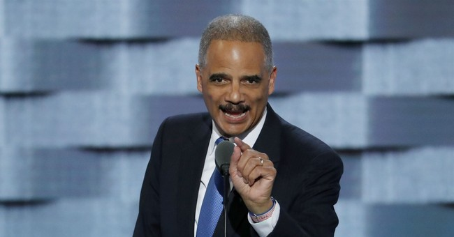 Outside Special Interests Set to Flood Wisconsin - Starting with Obama AG Eric Holder
