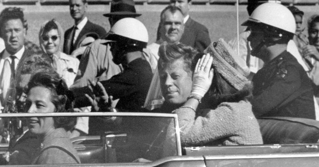 President Trump Will Release the Classified JFK Files