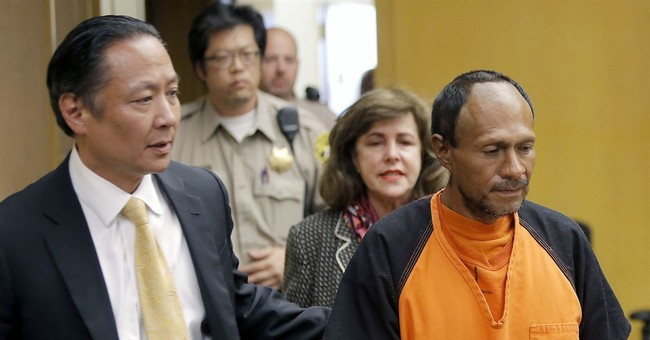 BREAKING: Illegal Alien Who Shot Kate Steinle Found Not Guilty Of Murder