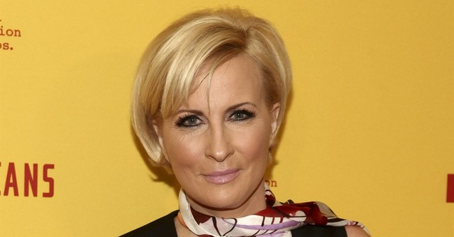 Mika Scolds Halperin's Accusers on 'Morning Joe' for Not Wanting to Talk to Him