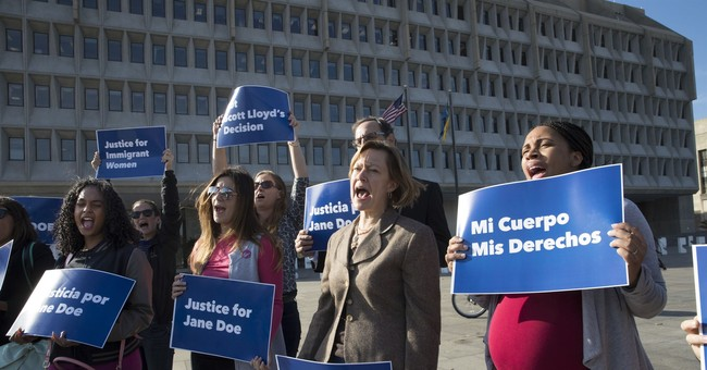 Trump Administration Petitions SCOTUS to Prevent Facilitating Unaccompanied Minor's Abortion