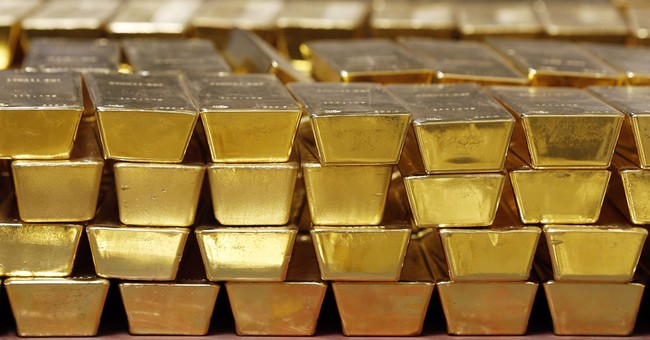 "Some Surprising ""Reversals"" in Gold Demand Overseas"